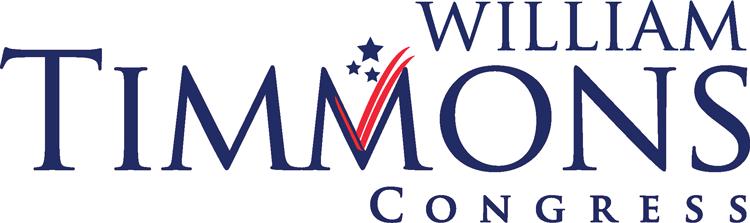 William Timmons Congress